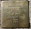 Betty Herzberg (1886 -   ?)